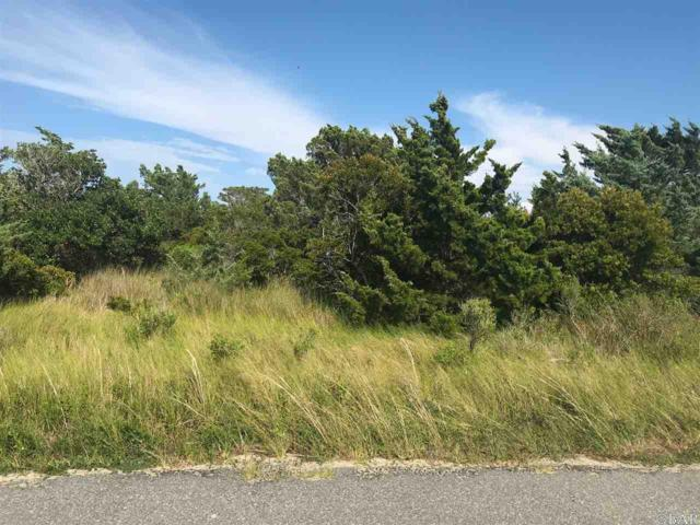 42158 Askins Creek Drive Lot 51, Avon, NC 27915 (MLS #105735) :: Hatteras Realty