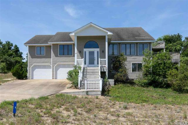 9 Kingfisher Trail Lot 7, Southern Shores, NC 27949 (MLS #105739) :: Corolla Real Estate | Keller Williams Outer Banks