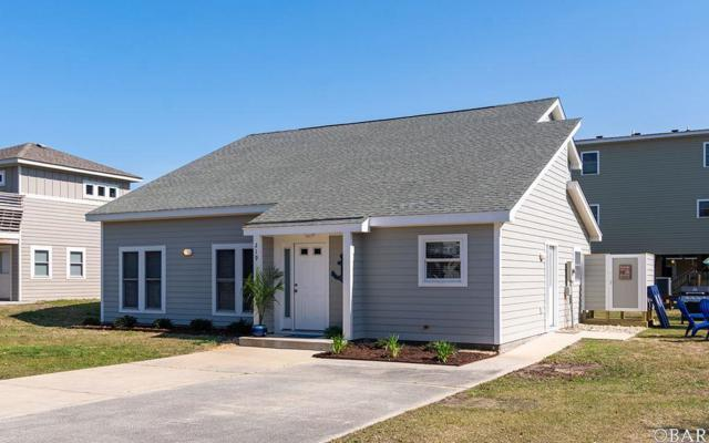 219 W Sothel Street Lot 13-15, Kill Devil Hills, NC 27948 (MLS #105743) :: Outer Banks Realty Group