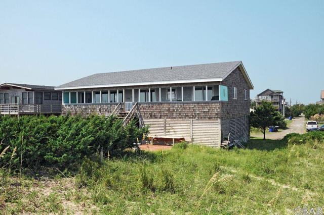 58226 Smell Wreck Lane, Hatteras, NC 27943 (MLS #105744) :: Surf or Sound Realty