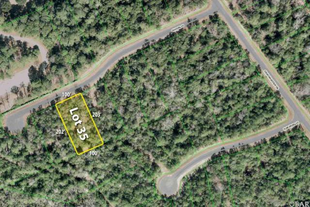 176 Chicora Ct Lot 35, Manteo, NC 27954 (MLS #105745) :: Hatteras Realty