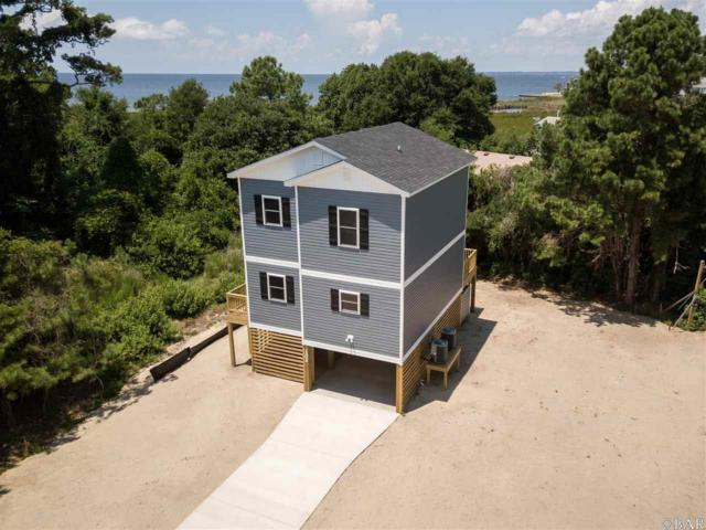 102 Sir Hart Court Lot 65, Kill Devil Hills, NC 27948 (MLS #105747) :: Outer Banks Realty Group