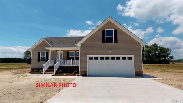 473 Narrow Shore Road Lot # 3, Aydlett, NC 27961 (MLS #105751) :: Outer Banks Realty Group