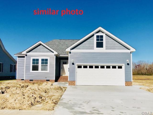 461 Narrow Shore Road Lot #1, Aydlett, NC 27916 (MLS #105753) :: Outer Banks Realty Group