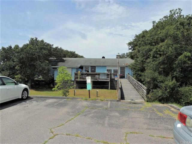 1706 S Croatan Highway Lot 28, Kill Devil Hills, NC 27948 (MLS #105756) :: Hatteras Realty
