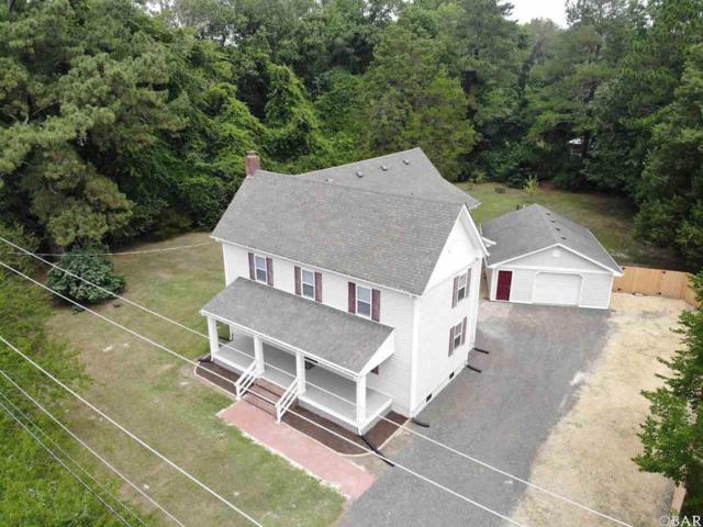 1138 Northside Road, Elizabeth City, NC 27909 (MLS #105768) :: Outer Banks Realty Group