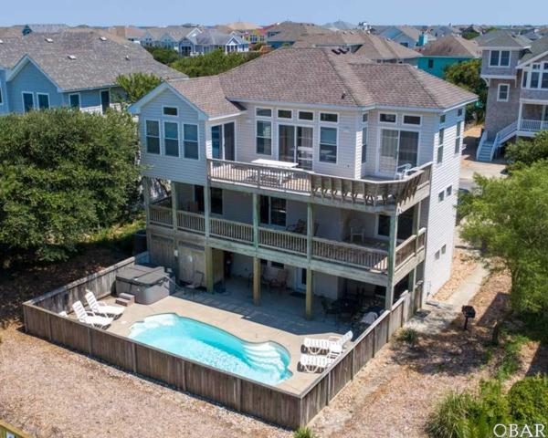 655 Sand Plum Court Lot 65, Corolla, NC 27927 (MLS #105773) :: Corolla Real Estate | Keller Williams Outer Banks