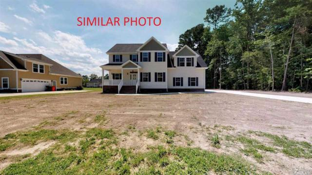 111 Chancey Drive Lot # 12, Elizabeth City, NC 27909 (MLS #105781) :: Outer Banks Realty Group