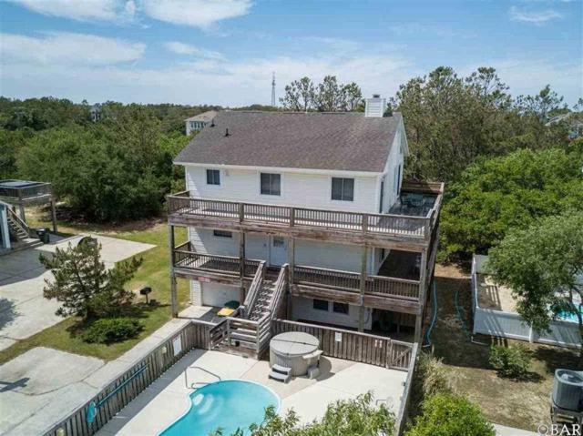 767 Cormorant Trail Lot 51, Corolla, NC 27927 (MLS #105783) :: Corolla Real Estate | Keller Williams Outer Banks