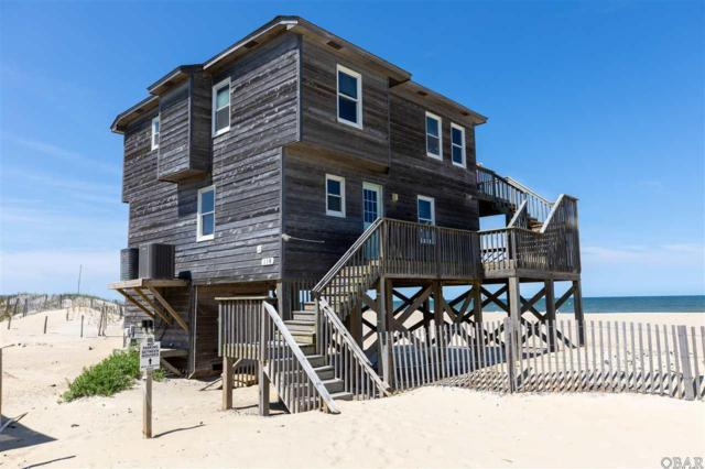 118 E Altoona Street Lot 9 & Pt 8, Nags Head, NC 27959 (MLS #105785) :: Corolla Real Estate | Keller Williams Outer Banks