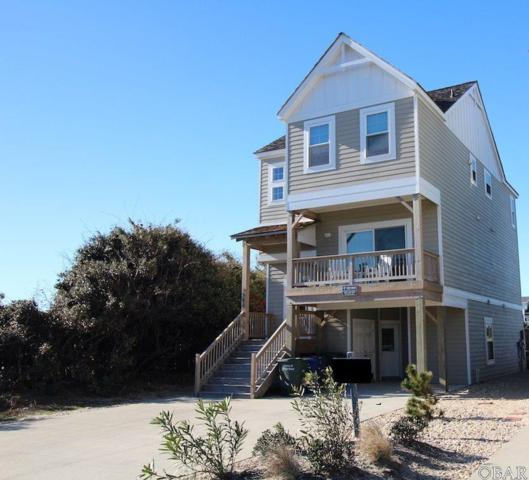 5313 S Sand Wedge Lane Lot 7, Nags Head, NC 27959 (MLS #105788) :: Hatteras Realty