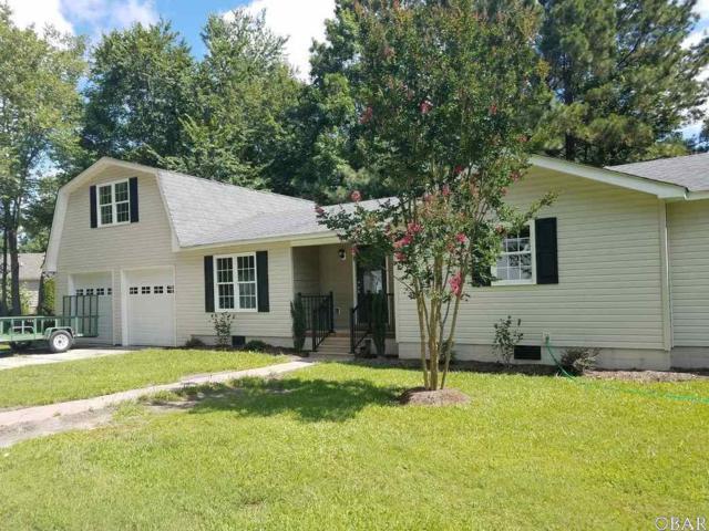 451 East Ridge Road, Shawboro, NC 27973 (MLS #105792) :: Outer Banks Realty Group