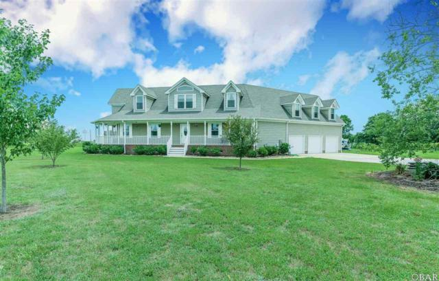 337 Woodleigh Road Lot#7, Knotts Island, NC 27950 (MLS #105794) :: Outer Banks Realty Group