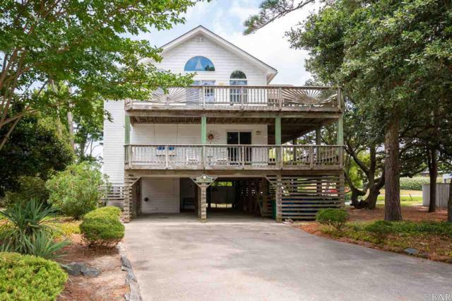 1039 Miller Court Lot 526, Corolla, NC 27927 (MLS #105813) :: Outer Banks Realty Group