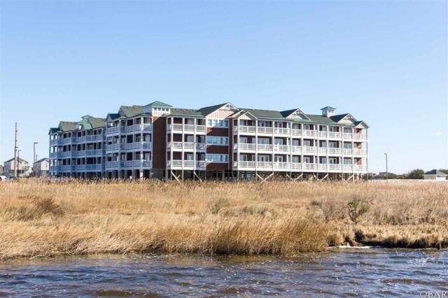 107 W Gray Eagle Street Unit 109, Nags Head, NC 27959 (MLS #105819) :: Corolla Real Estate | Keller Williams Outer Banks