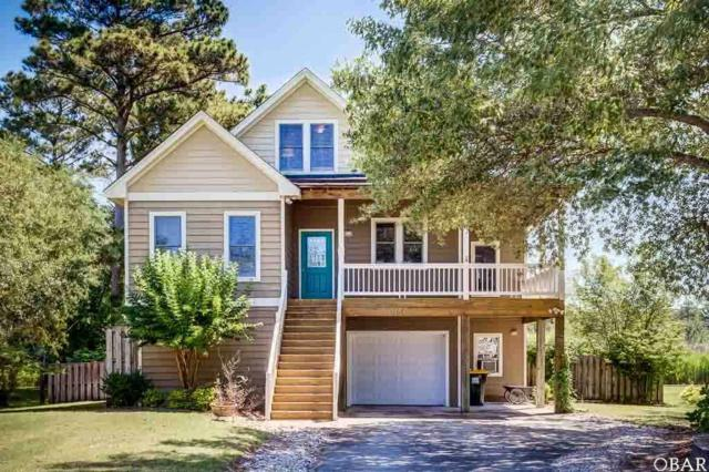165 Watersedge Drive Lot 17, Kill Devil Hills, NC 27949 (MLS #105820) :: Corolla Real Estate | Keller Williams Outer Banks