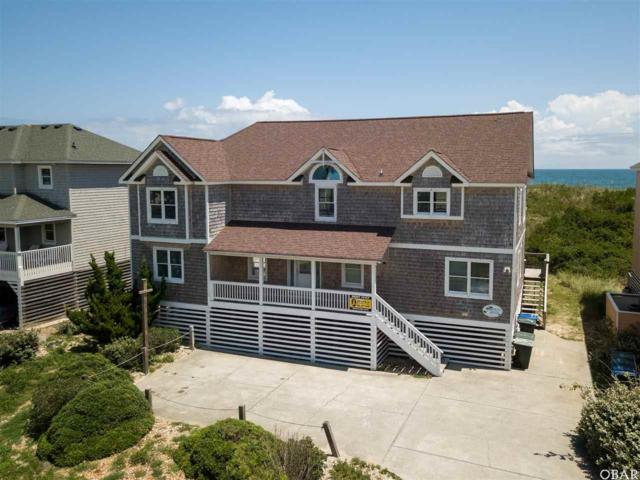 4805 S Virginia Dare Trail Lot 2, Nags Head, NC 27959 (MLS #105826) :: Corolla Real Estate | Keller Williams Outer Banks