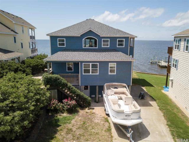 129 Clipper Court Lot 14, Kill Devil Hills, NC 27948 (MLS #105827) :: Hatteras Realty