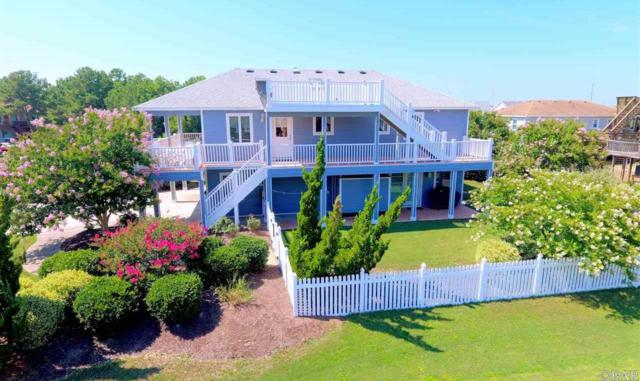 300 Fil Lane Lot 141, Kill Devil Hills, NC 27948 (MLS #105838) :: Outer Banks Realty Group