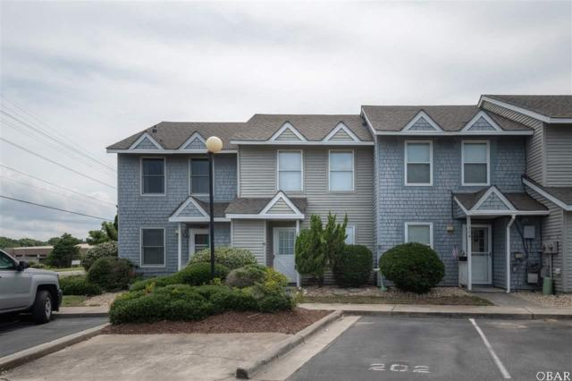 202 W Kitty Hawk Road Unit # 202, Kitty hawk, NC 27949 (MLS #105841) :: Outer Banks Realty Group