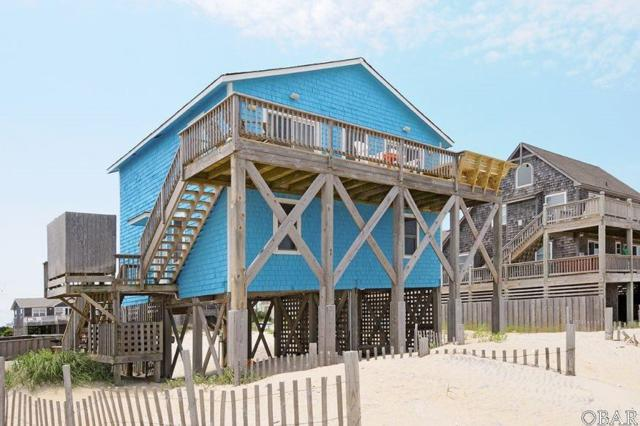 24225 Ocean Drive Lot 10, Rodanthe, NC 27968 (MLS #105842) :: Corolla Real Estate | Keller Williams Outer Banks
