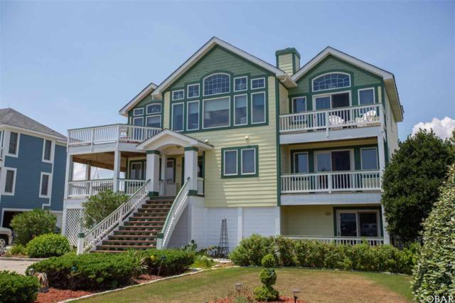 764 Voyager Road Lot 61, Corolla, NC 27927 (MLS #105845) :: Outer Banks Realty Group