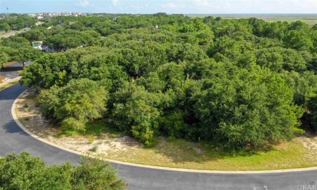 840 Hunt Club Drive Lot 392, Corolla, NC 27927 (MLS #105846) :: Outer Banks Realty Group