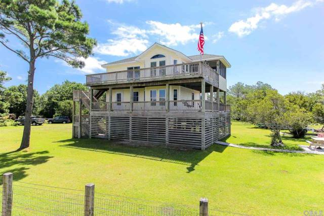822 Grebe Point Lot 46, Corolla, NC 27927 (MLS #105847) :: Outer Banks Realty Group