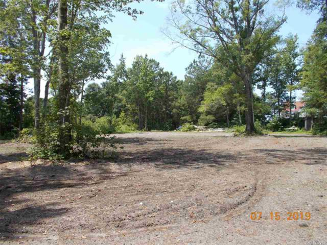 283 Grandy Road Lot 4, Grandy, NC 27939 (MLS #105850) :: Matt Myatt | Keller Williams