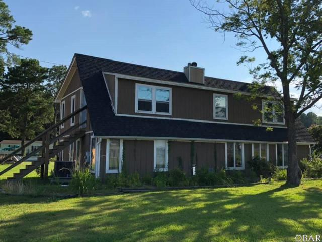 114 Womack Drive Lot 26, Currituck, NC 27929 (MLS #105853) :: Outer Banks Realty Group