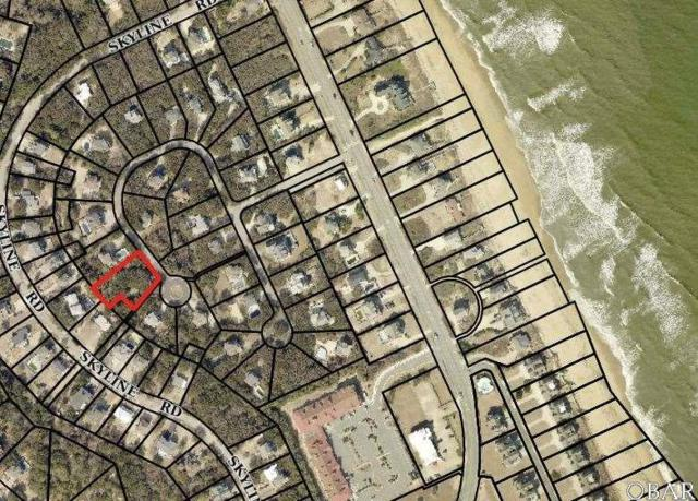 32 Ocean View Loop Lot 11, Southern Shores, NC 27949 (MLS #105856) :: Corolla Real Estate | Keller Williams Outer Banks