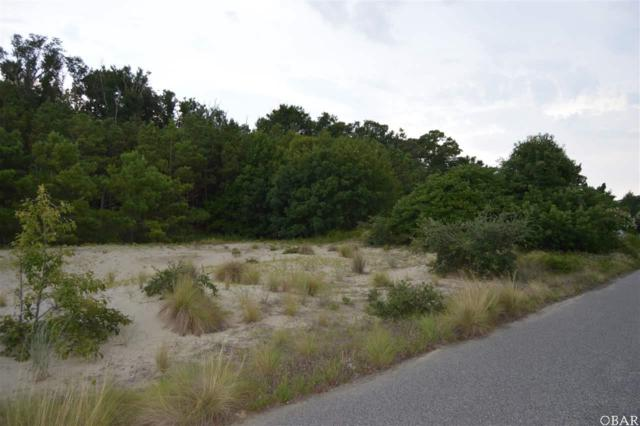 111 Osprey Ridge Road Lot 15, Duck, NC 27949 (MLS #105858) :: Corolla Real Estate | Keller Williams Outer Banks