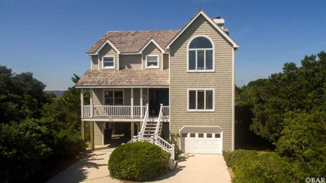 6113 S Shore Court Lot 16, Nags Head, NC 27959 (MLS #105861) :: Corolla Real Estate | Keller Williams Outer Banks