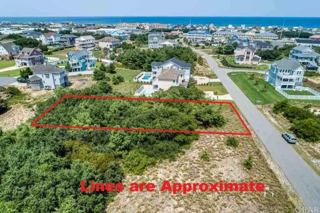 206 First Flight Run Lot 9, Kitty hawk, NC 27949 (MLS #105871) :: Matt Myatt | Keller Williams