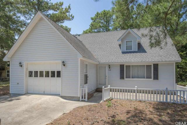 312 Pine Grove Trail Lot 6, Kill Devil Hills, NC 27948 (MLS #105879) :: Outer Banks Realty Group