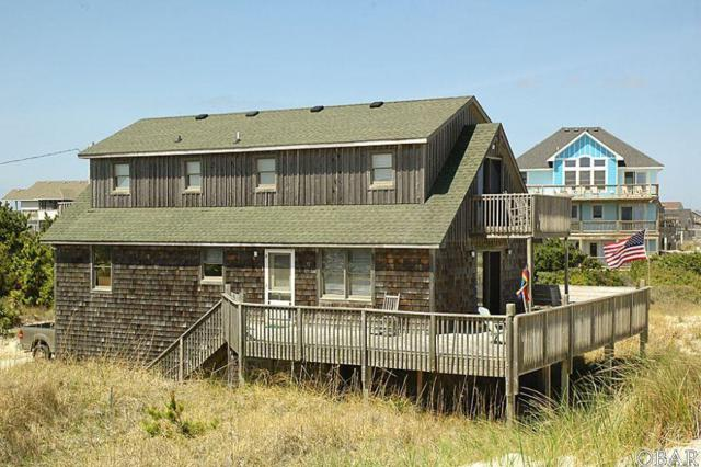 24300 Seabreeze Drive, Rodanthe, NC 27968 (MLS #105887) :: Surf or Sound Realty