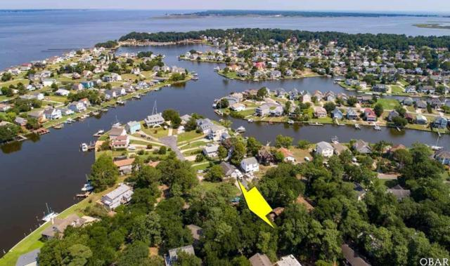 301 Sir Chandler Drive Lot 111, Kill Devil Hills, NC 27948 (MLS #105908) :: Hatteras Realty