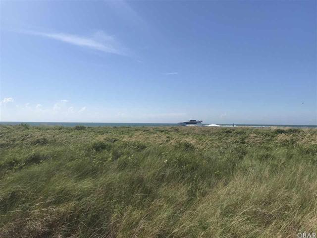58170 Hatteras Harbor Court Lot 13, Hatteras, NC 27943 (MLS #105911) :: Hatteras Realty