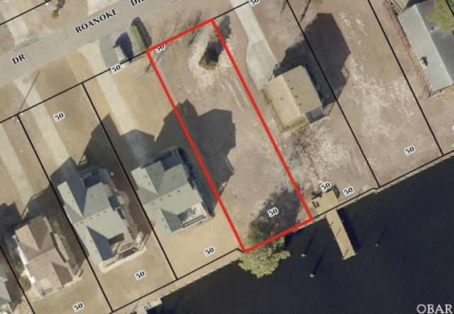 221 Roanoke Drive Lot # 16, Kill Devil Hills, NC 27948 (MLS #105912) :: Hatteras Realty