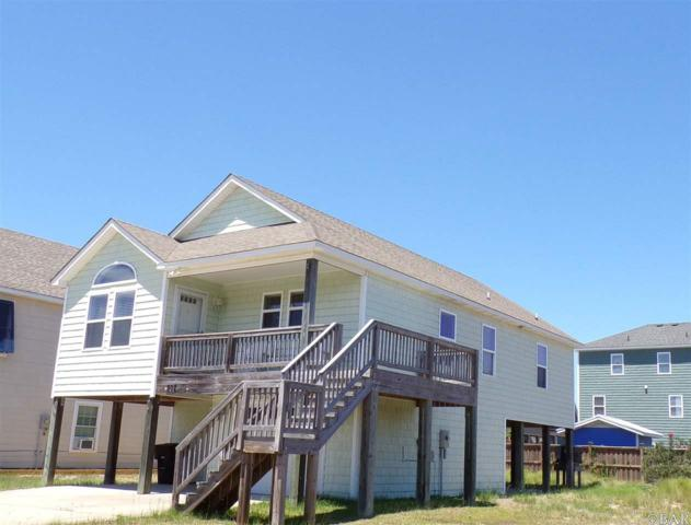 502 W Walker Street Lot 21-22, Kill Devil Hills, NC 27948 (MLS #105915) :: Hatteras Realty