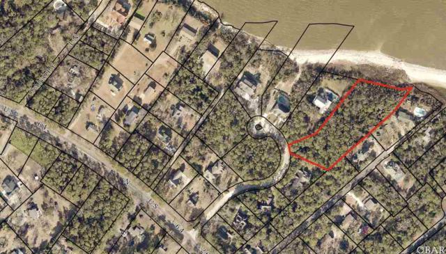 120 William And Mary Way Lot 9, Manteo, NC 27954 (MLS #105918) :: Matt Myatt | Keller Williams