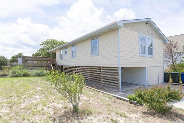 4616 S Cobia Way Lot 28, Nags Head, NC 27959 (MLS #105919) :: Matt Myatt | Keller Williams