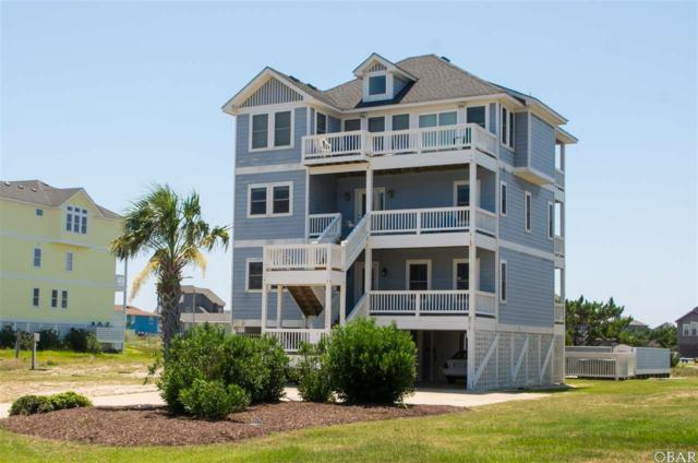 24246 Caribbean Way Lot 18-R, Rodanthe, NC 27968 (MLS #105932) :: Hatteras Realty