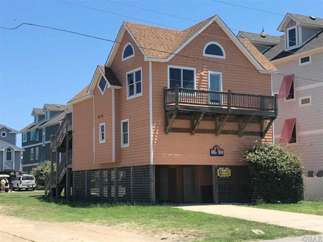 2401 S Virginia Dare Trail Lot 1, Nags Head, NC 27959 (MLS #105933) :: AtCoastal Realty