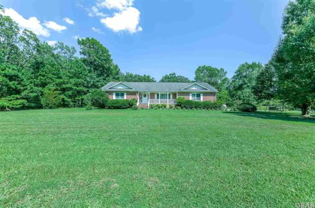 137 Baybreeze Drive Lot 0, Shiloh, NC 27974 (MLS #105936) :: Outer Banks Realty Group