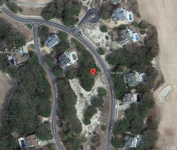 730 Hunt Club Drive Lot 290, Corolla, NC 27927 (MLS #105940) :: Matt Myatt | Keller Williams