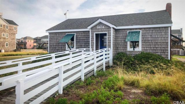1404 S Virginia Dare Trail Lot 3, Kill Devil Hills, NC 27948 (MLS #105941) :: Outer Banks Realty Group