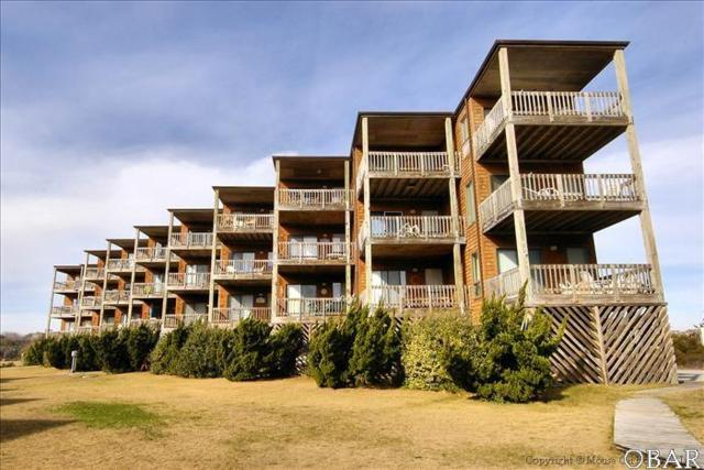 117 B-311 Sea Colony Drive Unit 311-B, Duck, NC 27949 (MLS #105949) :: Hatteras Realty