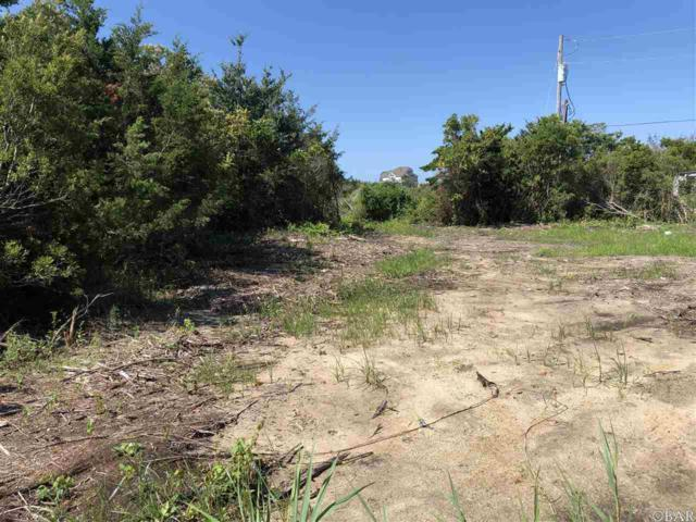 25258 Laughing Gull Lane Lot 14, Waves, NC 27982 (MLS #105950) :: Sun Realty