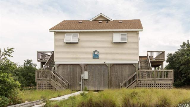 610 Canal Road Lot#61, Corolla, NC 27927 (MLS #105953) :: Hatteras Realty